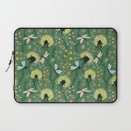 Dandelion Day Laptop Sleeve