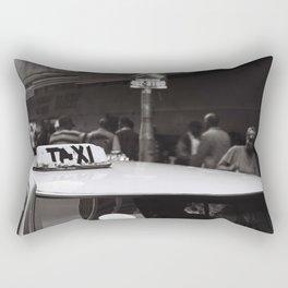 MAXITAXI Rectangular Pillow