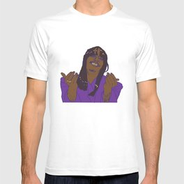 Dave Chappelle Rick T-shirt