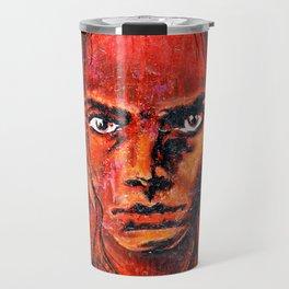 III. Travel Mug