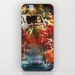 Found iPhone Skin