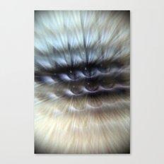 EYE AM Multiplicity Canvas Print
