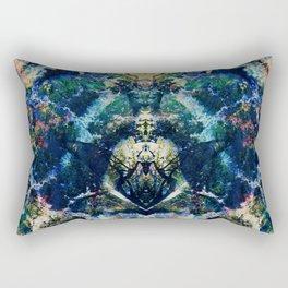 Aya-Abundance Rectangular Pillow