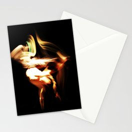 Cupids Arrow Stationery Cards