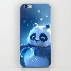 Panda '15 iPhone & iPod Skin