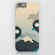 v u l c a n o iPhone 6s Slim Case