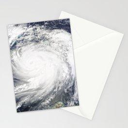 149. Hurricane Matthew Hits Haiti Stationery Cards