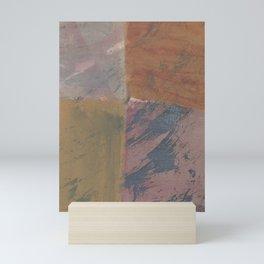 2017 Composition No. 22 Mini Art Print