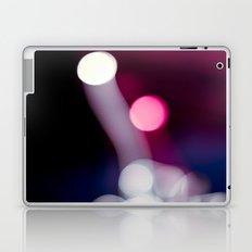 Bokeh Fireworks Laptop & iPad Skin