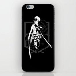 Giant Kill iPhone Skin