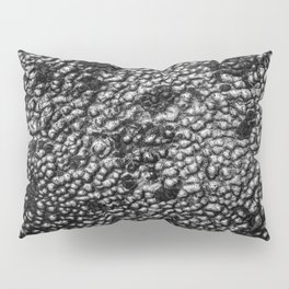 Oxide Stained Ceramic #1 Pillow Sham