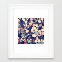 rocky Framed Art Prints featuring Rocky by farsidian