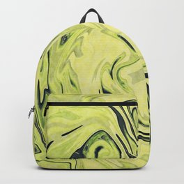 Abstract Painting X 8 Backpack