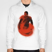 sandman Hoodies featuring Enter Sandman by nicebleed
