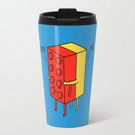 Le go! No Travel Mug