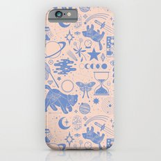 Collecting the Stars iPhone 6 Slim Case