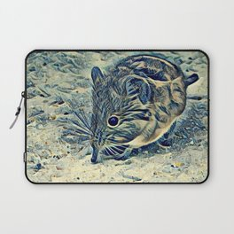elephant shrew (Macroscelididae) Laptop Sleeve