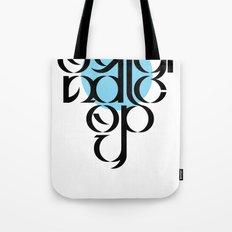 Original Copy Tote Bag