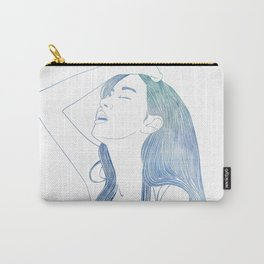Erato Carry-All Pouch