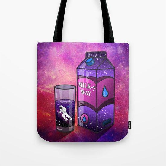 Got Milky way? Tote Bag