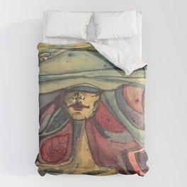 Deja vu Comforters