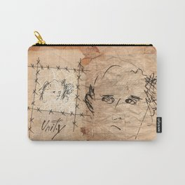 Unity Notebook.  Carry-All Pouch