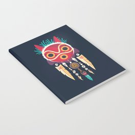 Spirit Catcher Notebook