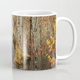The Forest Bear Coffee Mug