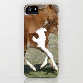Frolic iPhone Case