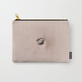 EYE Study #1 Carry-All Pouch
