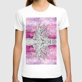 Yggdrasil Dawn T-shirt