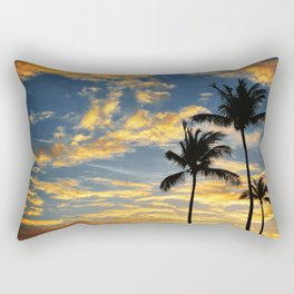 Cocopalms Rectangular Pillow