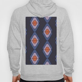 Rough space Diamonds #550 Hoody