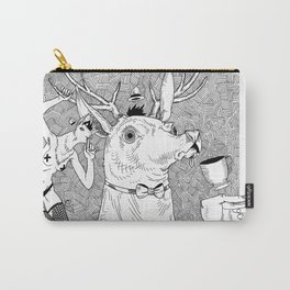 Nasty things Carry-All Pouch