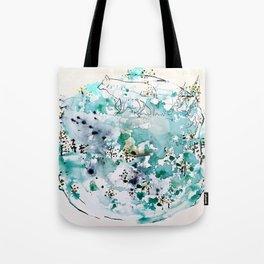 walker Tote Bag