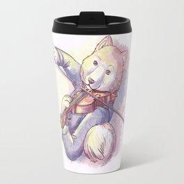 Harumi violinist Travel Mug