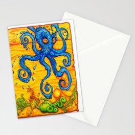 Waterpus Stationery Cards