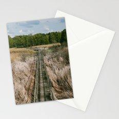 Ohio Swamp II Stationery Cards