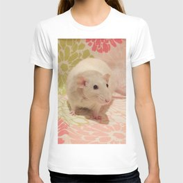 Pipes the rat T-shirt