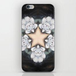 Goddess of Magick iPhone Skin