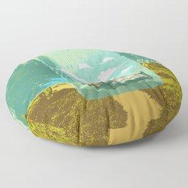 DREAM BOTTLE Floor Pillow