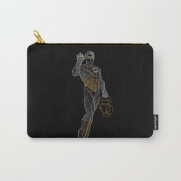 Polygreen Carry-All Pouch