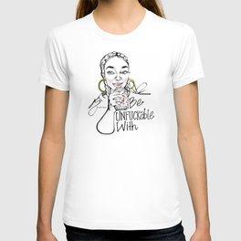 #STUKGIRL ALENA T-shirt