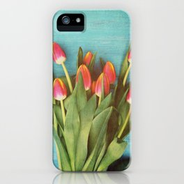 Informal Gathering iPhone Case