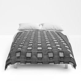 Window Boxes Comforters