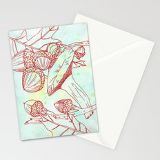 Forest Finds Stationery Cards