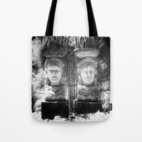 equality Tote Bags featuring Equality by Sandy Broenimann