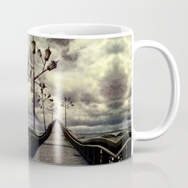 Tomorrow Coffee Mug