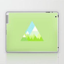 national park geometric pattern Laptop & iPad Skin