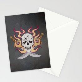 Paul Phoenix Stationery Cards